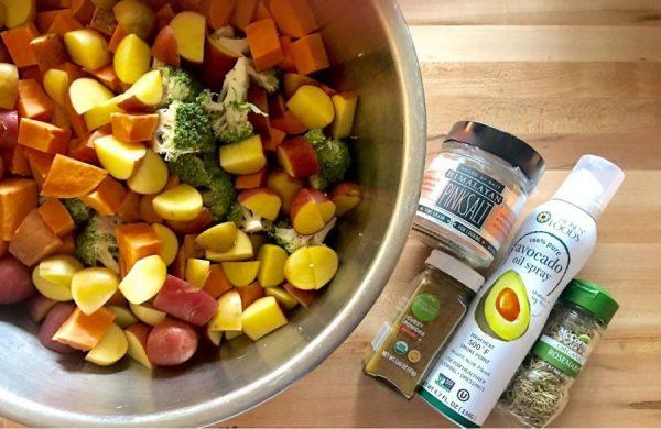 Chosen Foods Avocado Oil Spray
